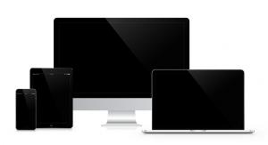 Mobil, tablet, notebook, stolní PC